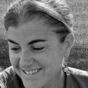Christina Underhill Danielli